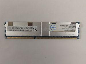 SNP1600D3LL11 32GB 4Rx4 DDR3 PC3L-12800L 1600MH