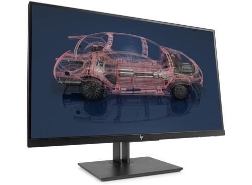 HP Z27n G2 27-inch Display