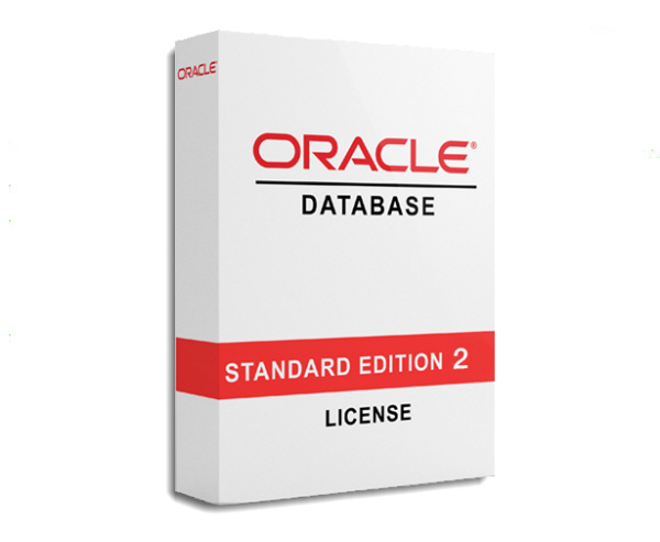Oracle Database Standard Edition 2 -  Named  User  Plus Perpetual
