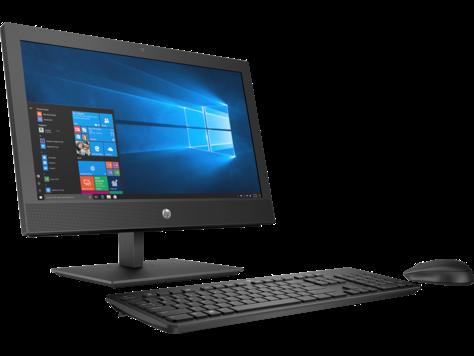 Máy tính để bàn HP ProOne 400 G4 AIO