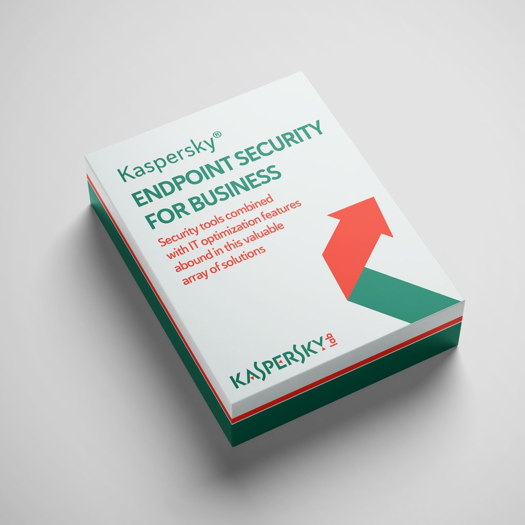 KASPERSKY ENDPOINT SECURITY FOR BUSINESS SELECT (BASE) - 10 PCS - 1YEAR
