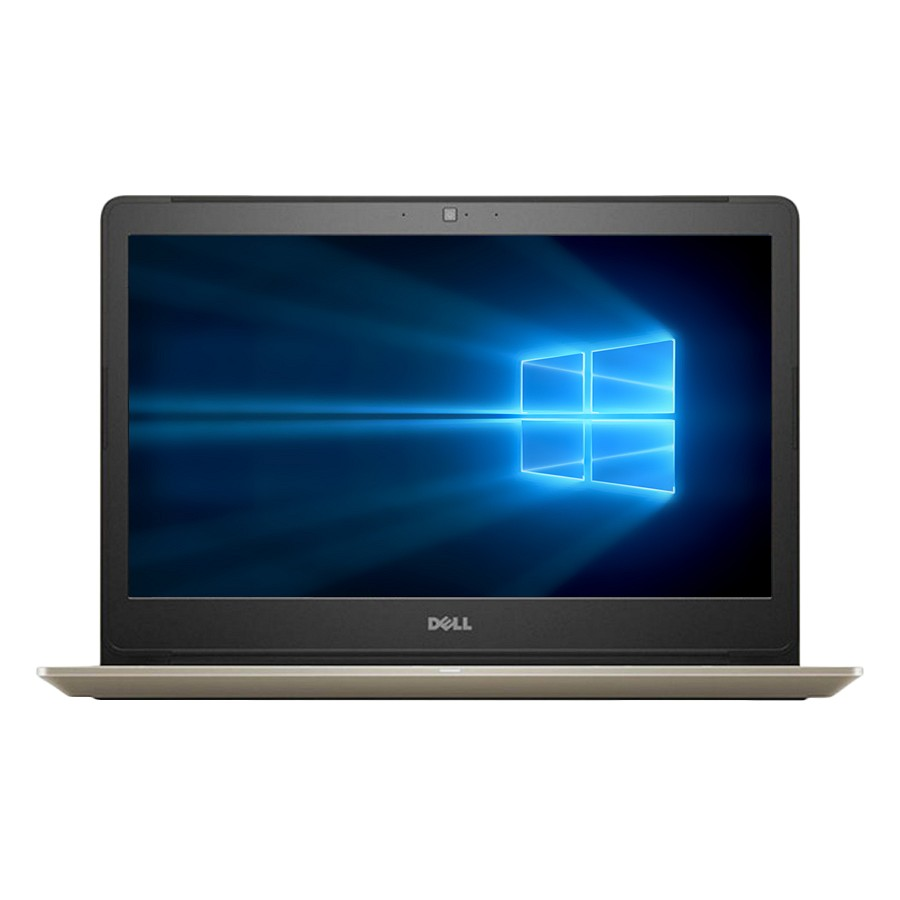 NOTEBOOK DELL VOSTRO 5468(P75G001V68G) I5-7200U/8GB/256GB SSD/NV-940MX/4GB, 14 INCH FHD/DOS/GOLD(V5468G)