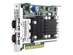 HPE FlexFabric 10Gb 2-port 533FLR-T Adapter