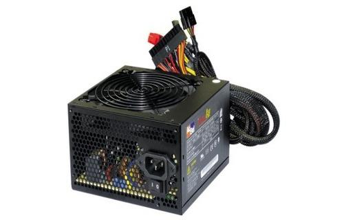 Nguồn máy tính AcBel iPower G650 - 650W 80 Plus
