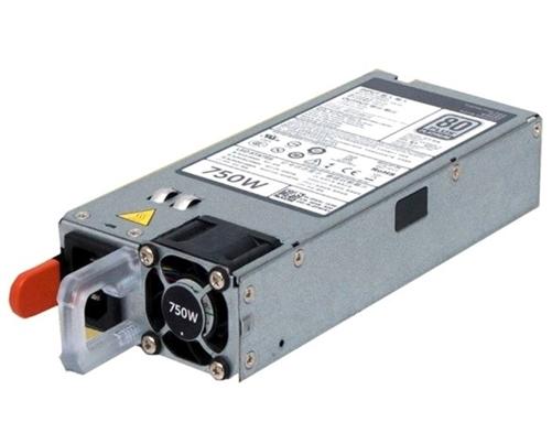 Dell Power Supply 750W Hot-Plug Redundant Plug-In Module