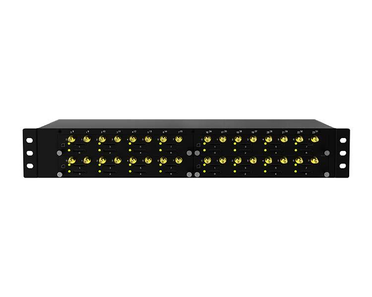 Dinstar UC2000-VG-32G-B GSM VoIP Gateway