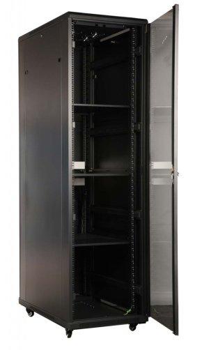 Tủ mạng HQ-Rack 45U-D1000
