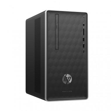 HP Pavilion 590-P0033D