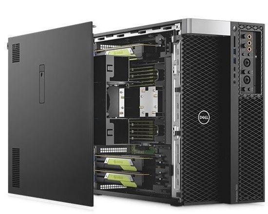Workstation Dell Precision 7920 Tower XCTO Base