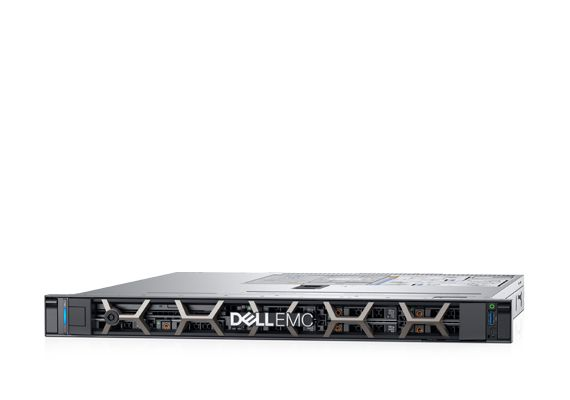DELL POWEREDGE R340 - 2.5 INCH