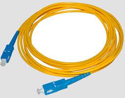 Dây nhảy quang LC/UPC-LC/UPC Single-mode (100 mét/sợi)