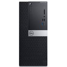 Máy tính để bàn Dell OptiPlex 5060 Tower
