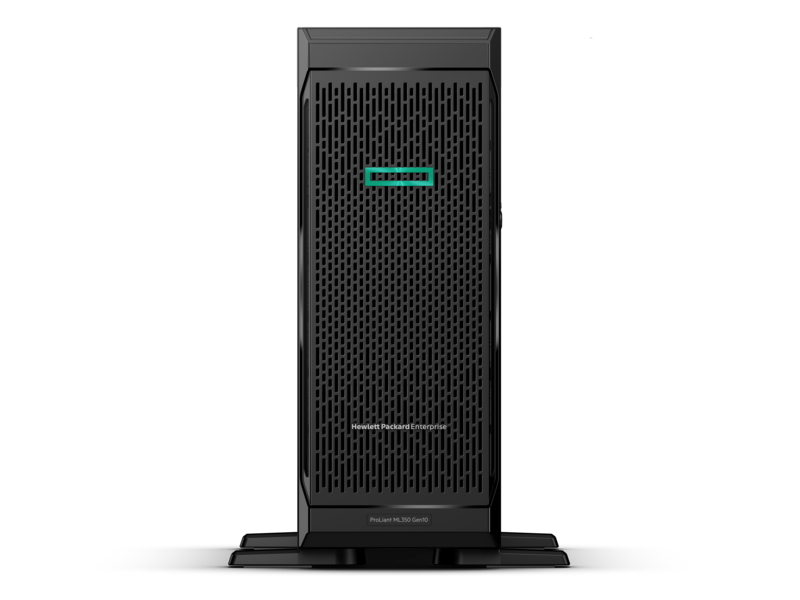 HPE PROLIANT ML350 GEN10 8SFF