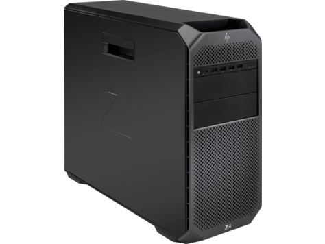 HP Z4 G4 Base Model Workstation (4HJ20AV-2102-No Graphics)