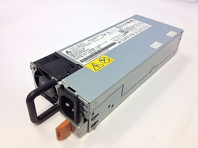 IBM System x 750W High Efficiency Platinum AC Power Supply for X3500M4