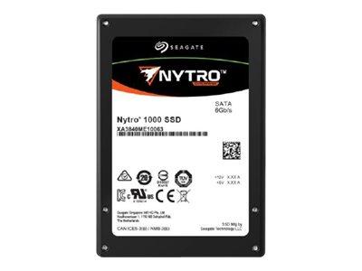 SSD 240GB Seagate Nytro 1351 2.5