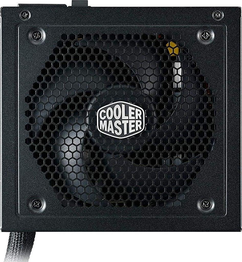 Nguồn Cooler Master MWE BRONZE 650