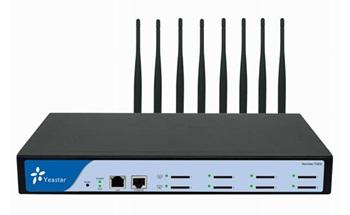 GSM Gateway Yeastar TG800