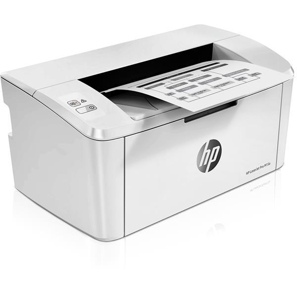 Máy In HP Laserjet Pro M15a W2G50A –Laser đen trắng