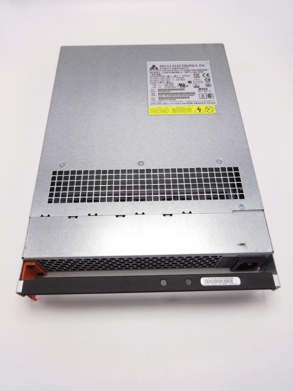 PSU IBM Storwize V3700 -800W
