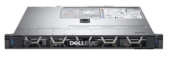 Dell EMC PowerEdge R340 - 3.5inch