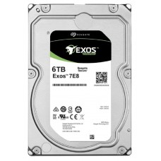 6TB Seagate Enterprise 3.5