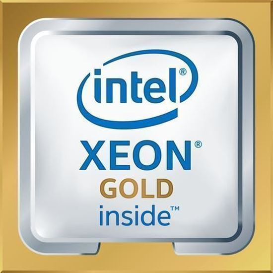 Intel® Xeon® Gold 6254 Processor 24.75M Cache, 3.10 GHz