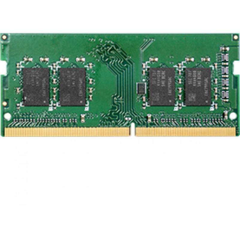Synology RAM Module D4NESO-2400-4G