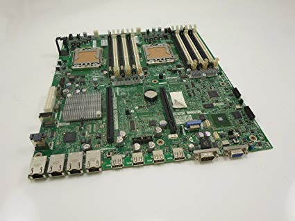 Mainboard IBM X3530M4