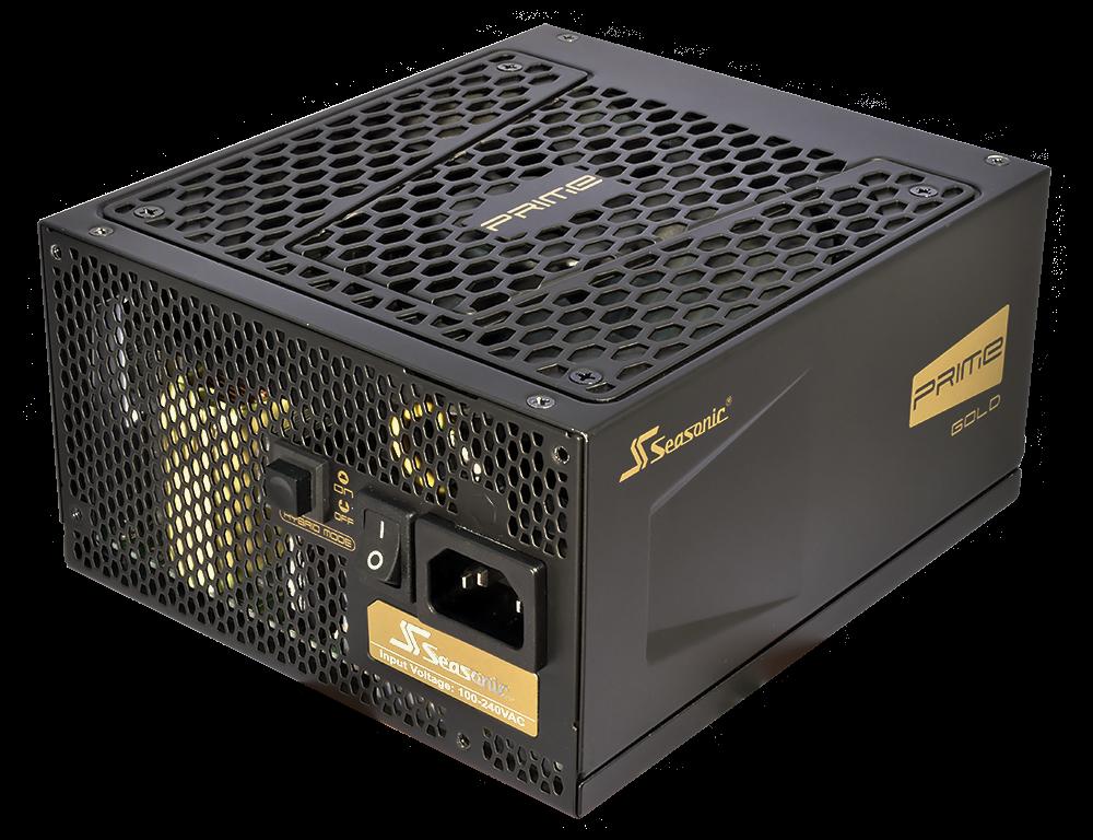 Seasonic 1300w Prime 1300GD - 80 PLUS® GOLD