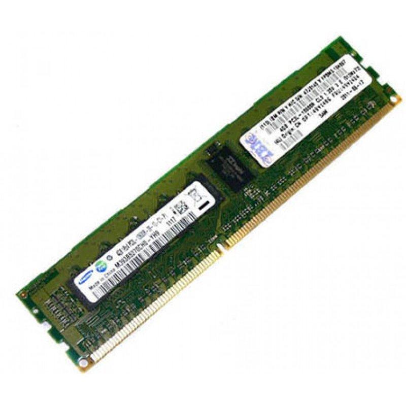 00D5016 IBM 8GB PC3L-12800 ECC SDRAM UDIMM