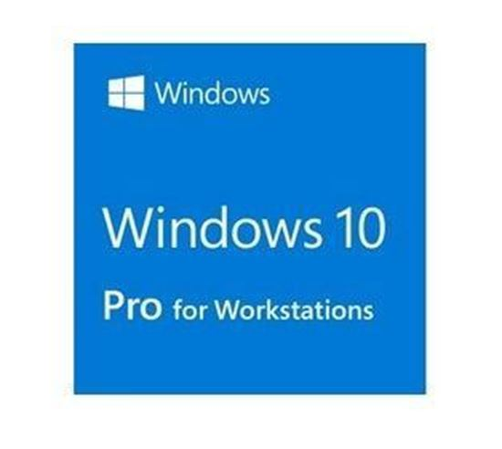 HZV-00055  Win Pro for Wrkstns 10 64Bit Eng Intl 1pk DSP OEI DVD
