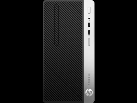 Máy tính đồng bộ HP ProDesk 400 G5 MT