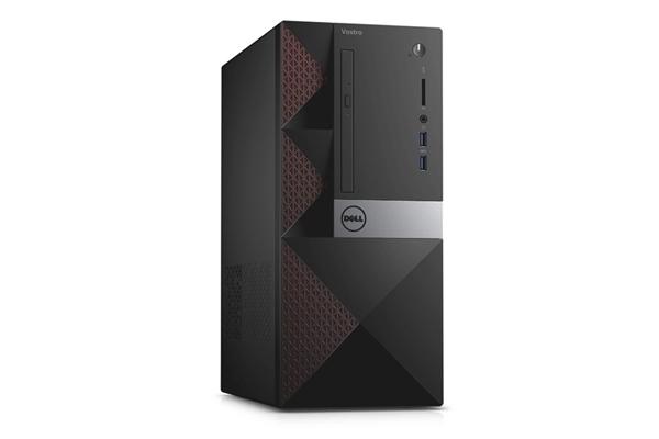 Máy tính để bàn - PC Dell Vostro 3670 MT