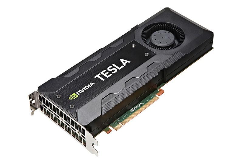 NVIDIA TESLA K40 12GB DDR5