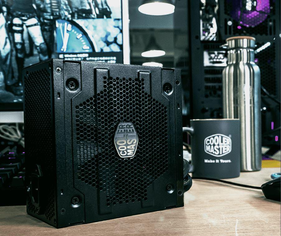 Nguồn Cooler Master Elite 600W V3