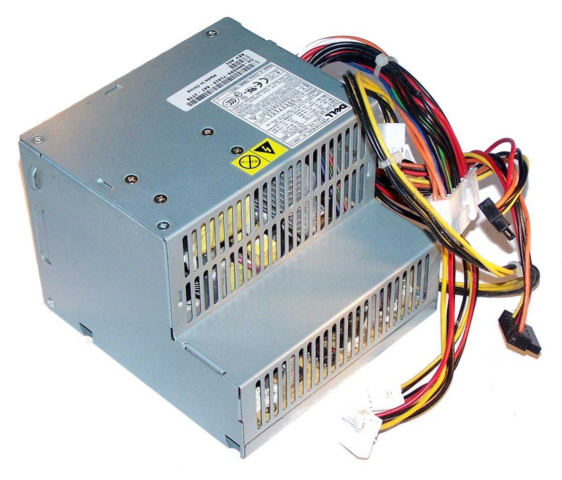 Dell Optiplex 360 380 235W DT Power Supply M618f