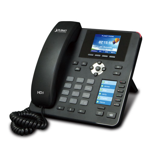 PLANET Business Phone VIP-2140PT