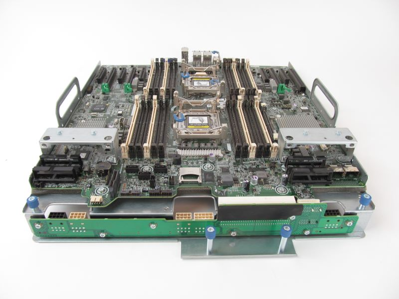 Main HP Proliant ML350 G8