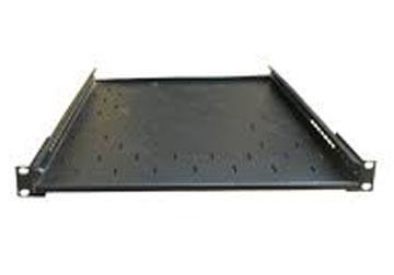 Khay Cố Định 800 HNR-CD800 Chuẩn 19inch 1U D550mm