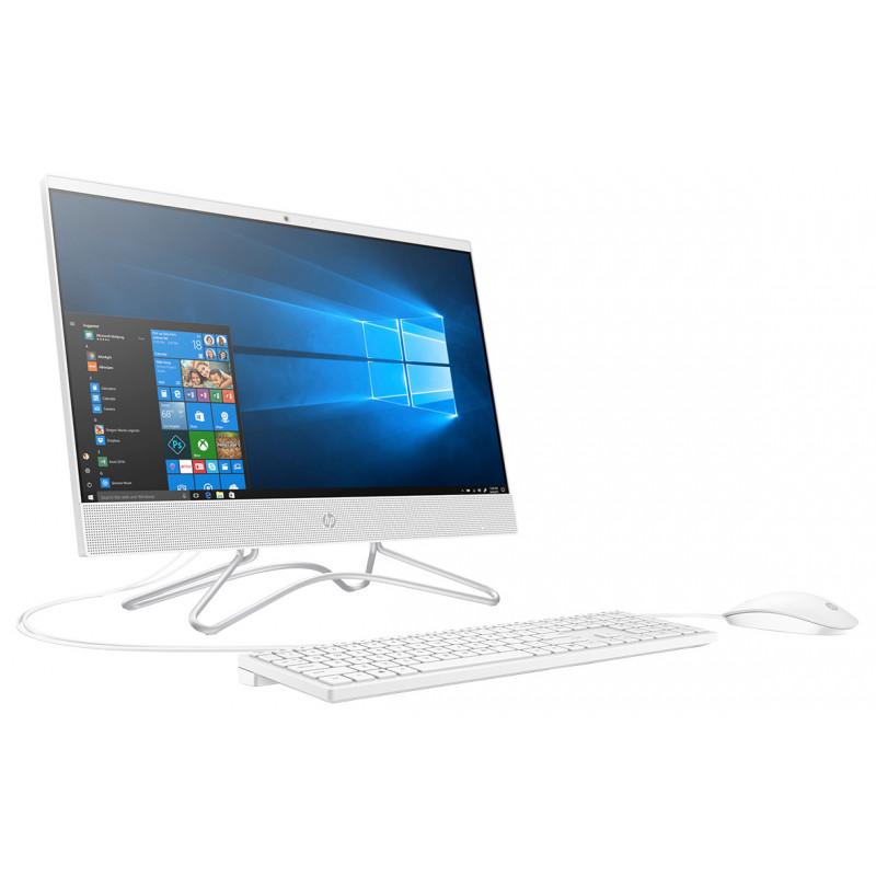 Máy tính để bàn - PC HP 22-c0047d 4LZ20AA (21.5Inch)