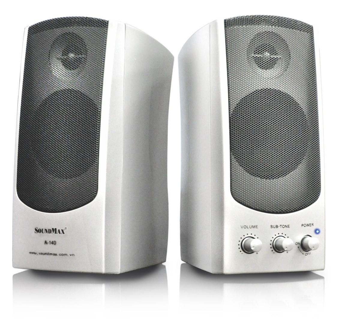 Loa vi tính SoundMax A140