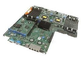 Mainboard PowerEdge Dell R710