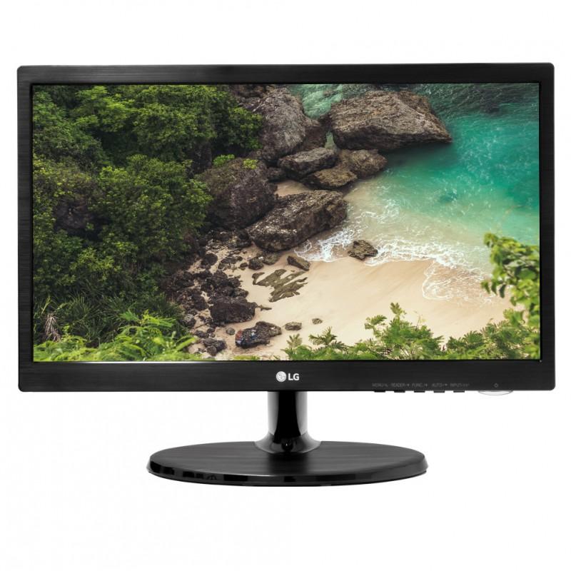 Màn hình LCD LG 19.5'' 20M39H-B.ATV (1366 x 768/TN/5ms)