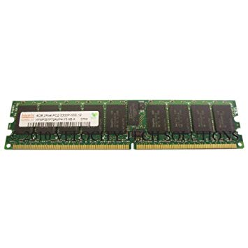 RAM Dell 4GB 667MHz PC2-5300P Memory