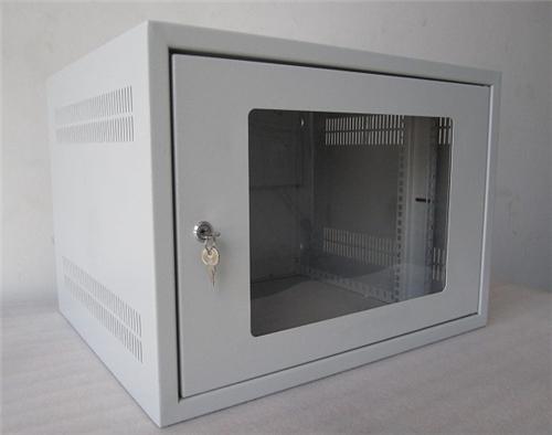 Tủ mạng treo tường 12u - BN H598xW600xD500mm