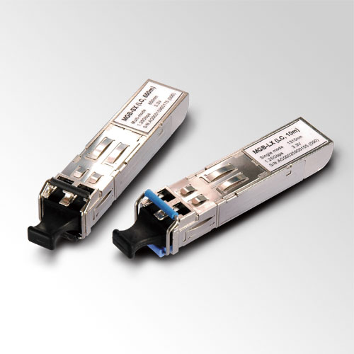 1000Base-SX SFP Transceiver PLANET MGB-SX