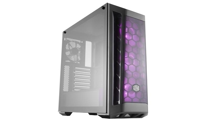 CASE Cooler Master MasterBox MB511 RGB
