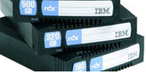 IBM RDX 500GB Removable Disk Cartridge