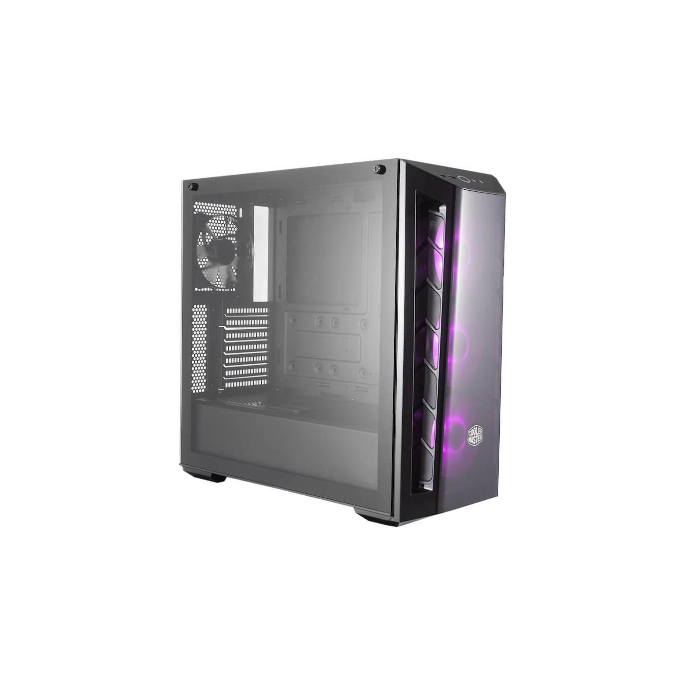 CASE CoolerMaster MASTERBOX MB520 RGB
